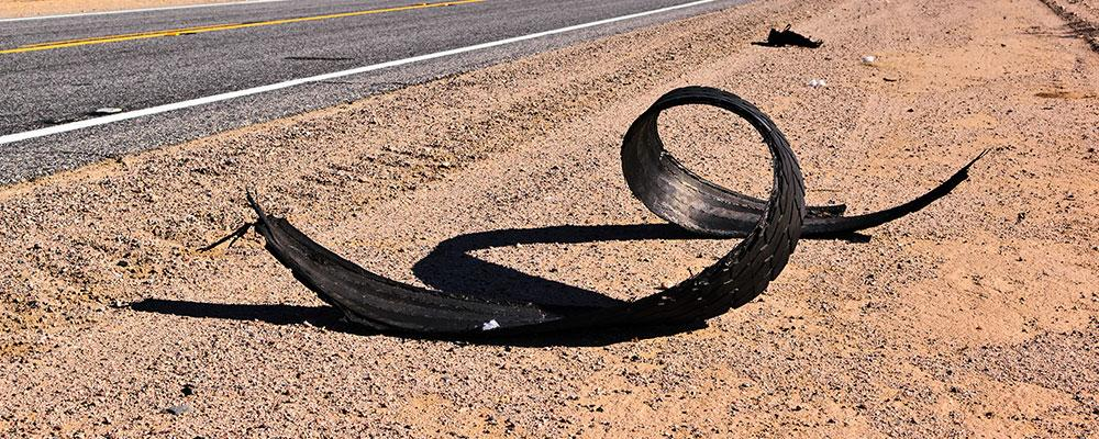 Hobbs, NM tire blowout injury lawyer