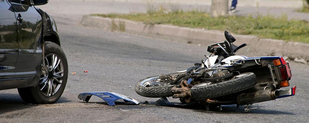 Las Cruces, NM motorcycle wreck attorney